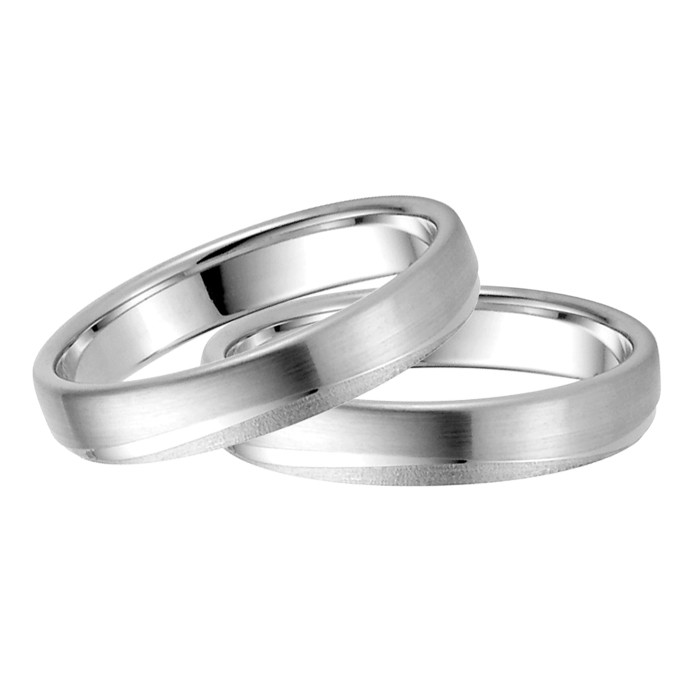 Ringpaar Lunas Promise