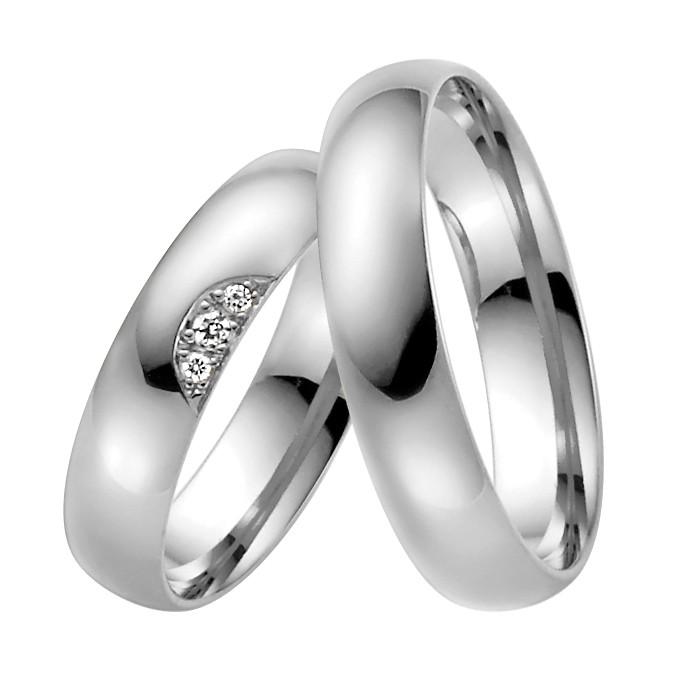 Ringpaar Perennas Beauty