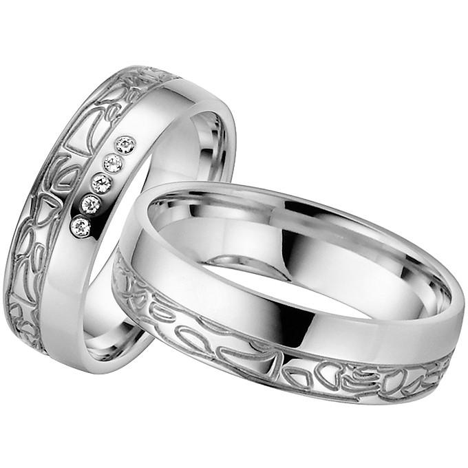 Ringpaar Perennas Delight
