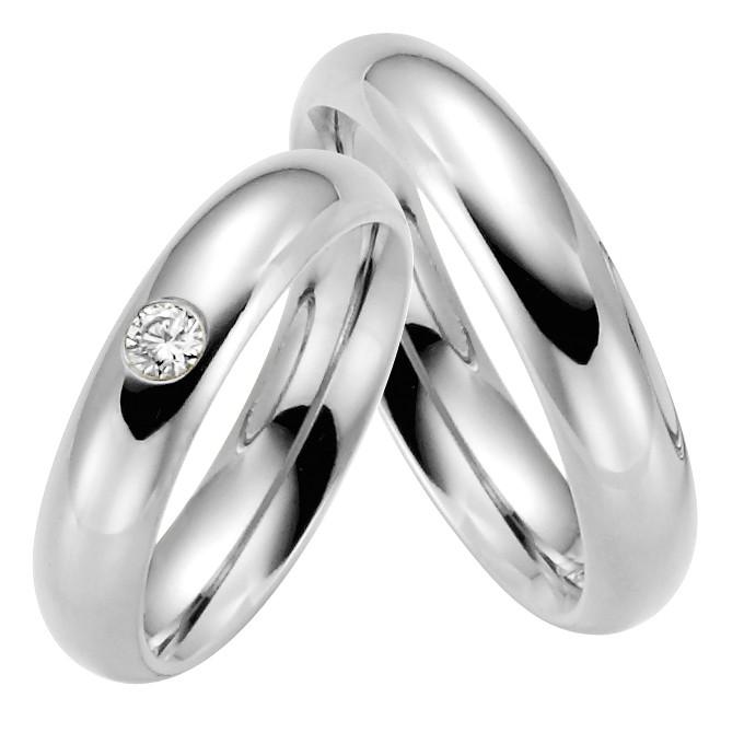 Ringpaar Perennas Glory