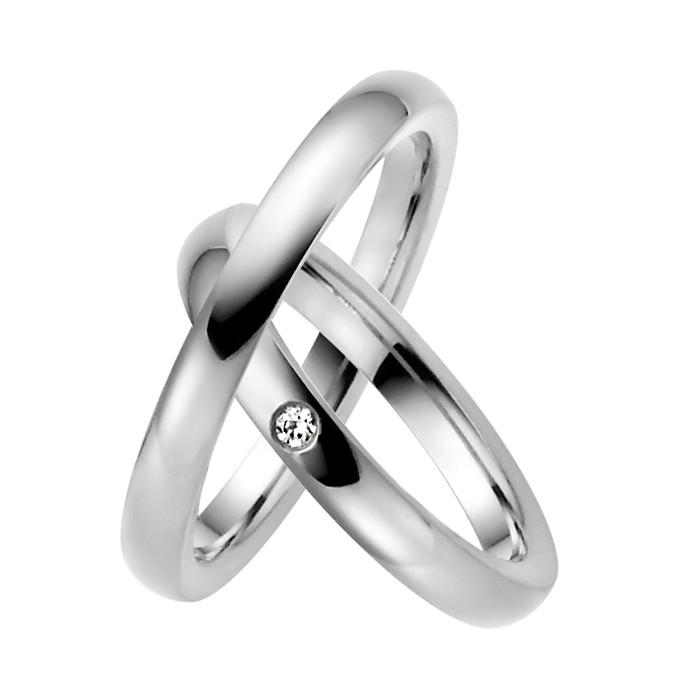 Ringpaar Perennas Joy