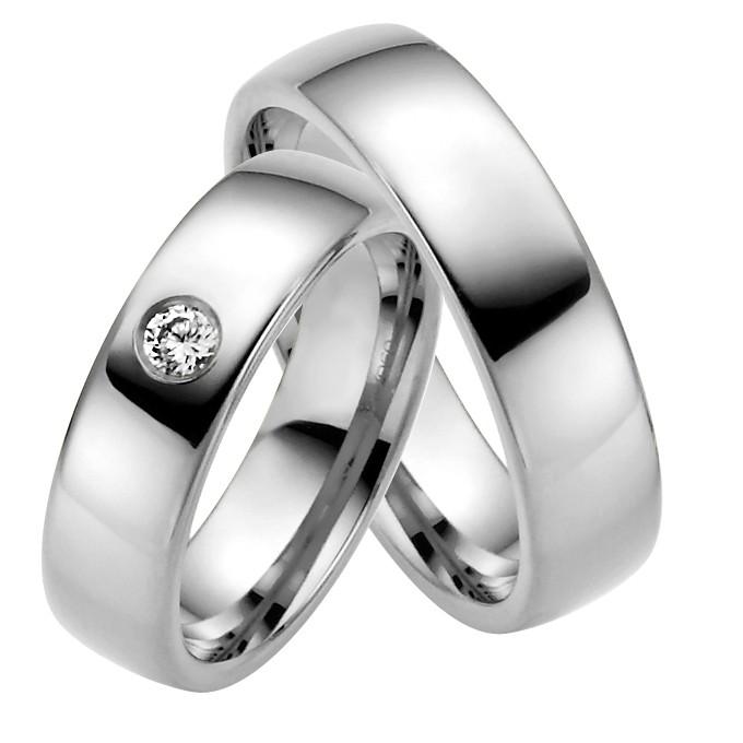 Ringpaar Perennas Promise