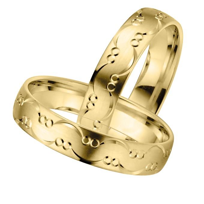 Ringpaar Selenes Beauty