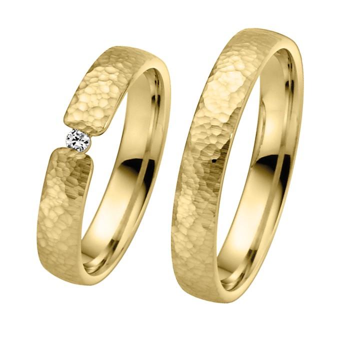 Ringpaar Siwas Glamour