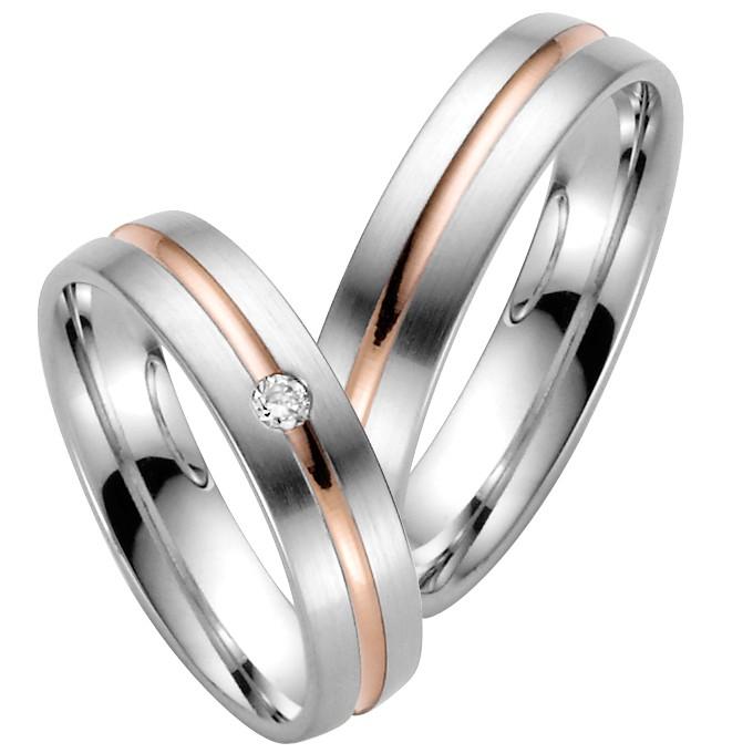 Ringpaar Terras Delight