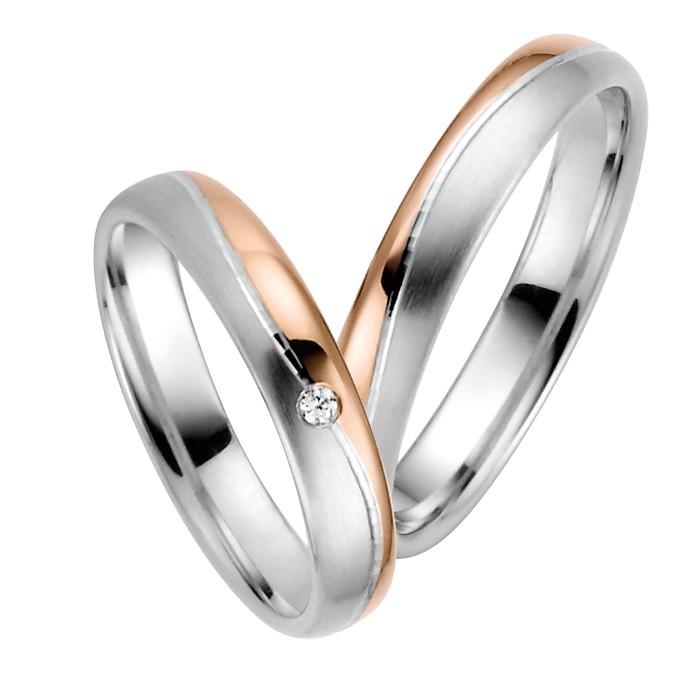 Ringpaar Terras Dream
