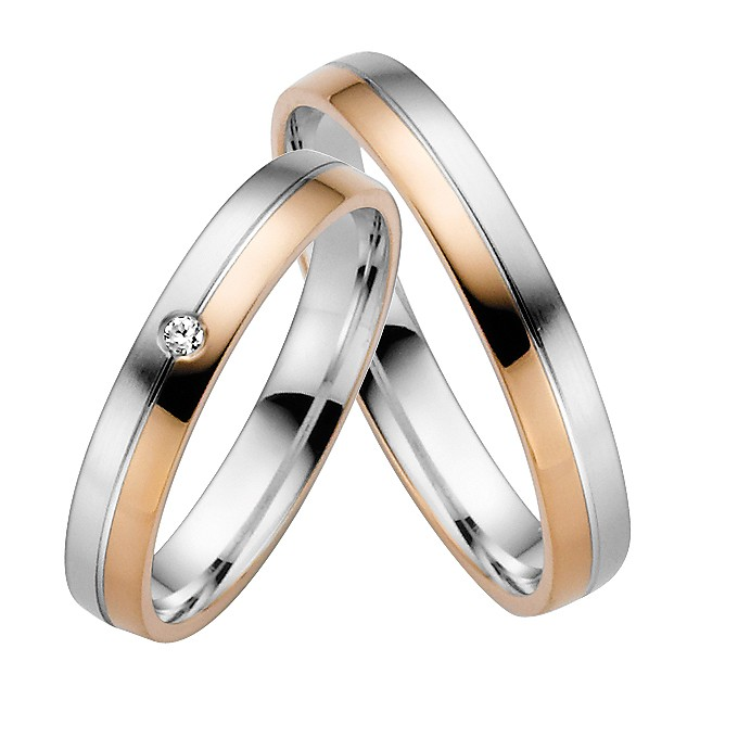 Ringpaar Terras Joy