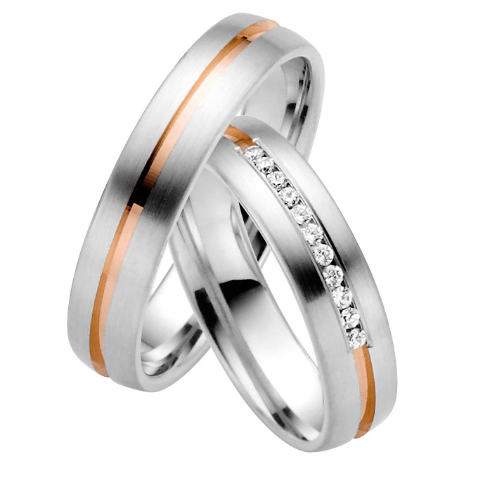 Ringpaar Terras Promise