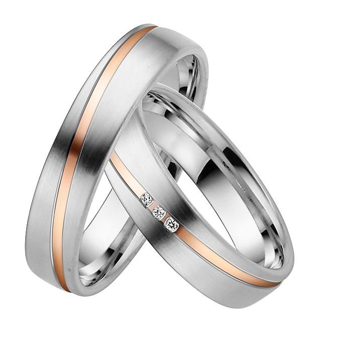 Ringpaar Terras Shine