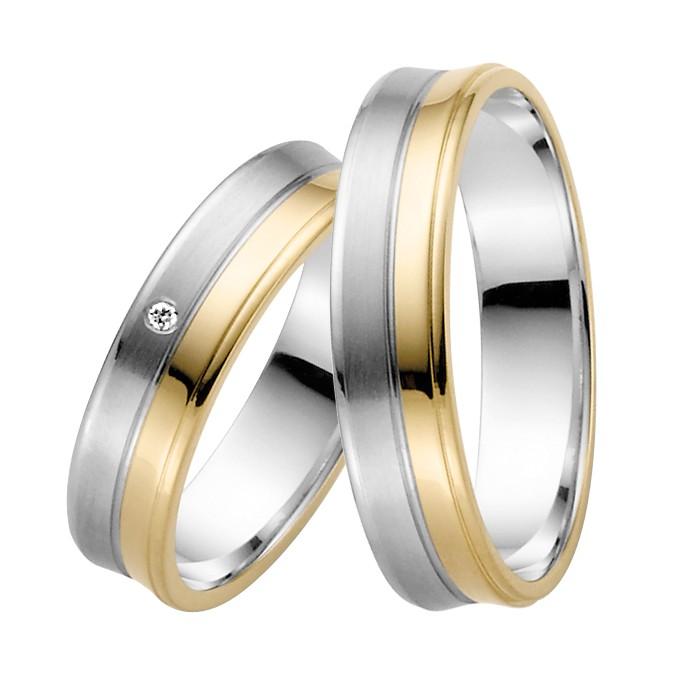 Ringpaar Venus Love