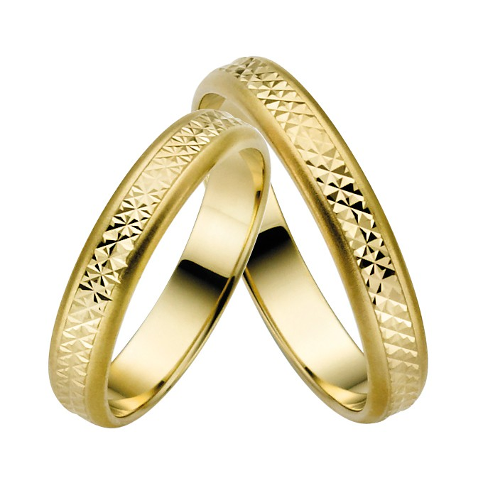 Ringpaar Vestas Beauty