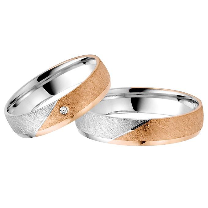 Ringpaar Vestas Dream