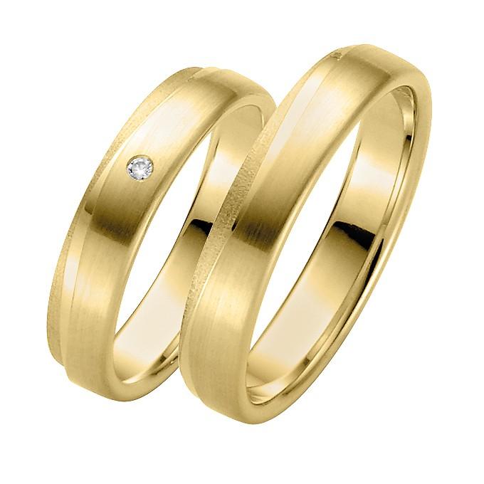 Ringpaar Vestas Faith