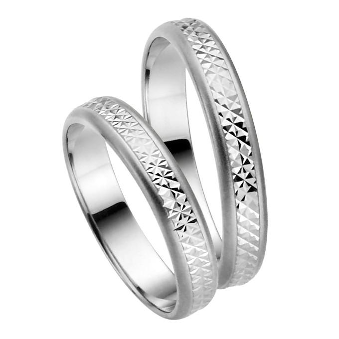 Ringpaar Vestas Glamour