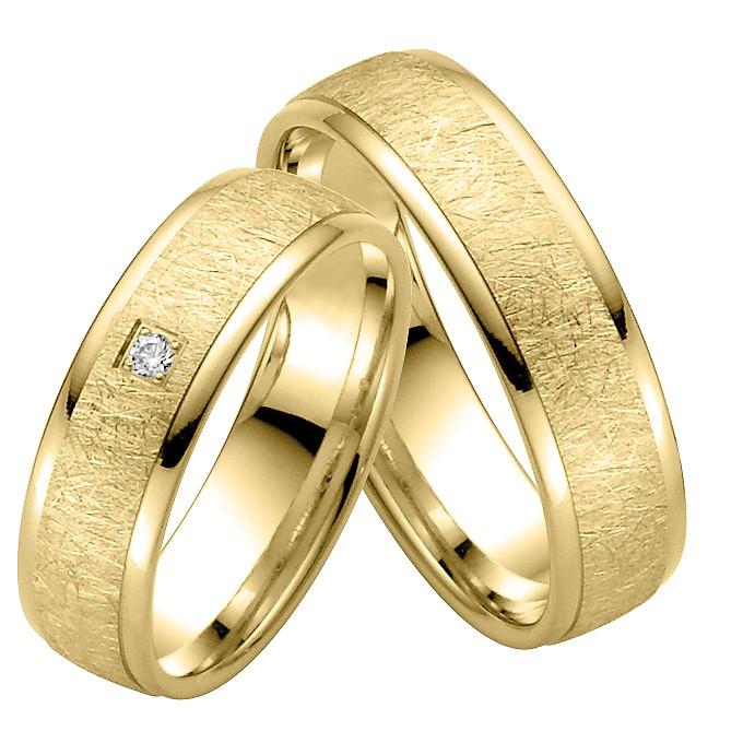 Ringpaar Vestas Love