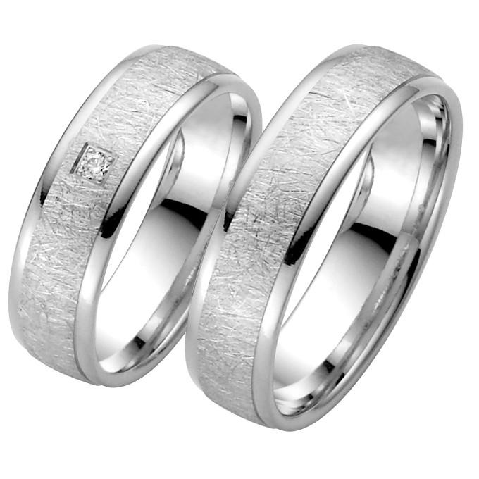 Ringpaar Vestas Promise